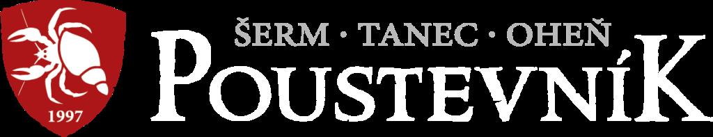 logo Poustevník